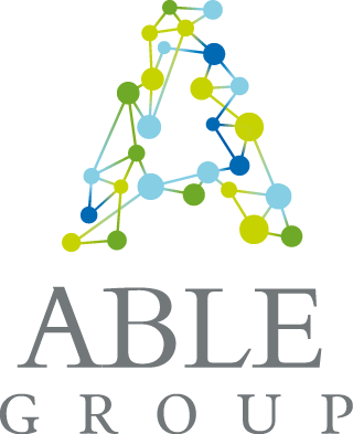 Logo von ABLE Group