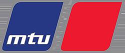 Logo von MTU