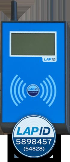 Führerscheinkontrolle per RFID-Siegel