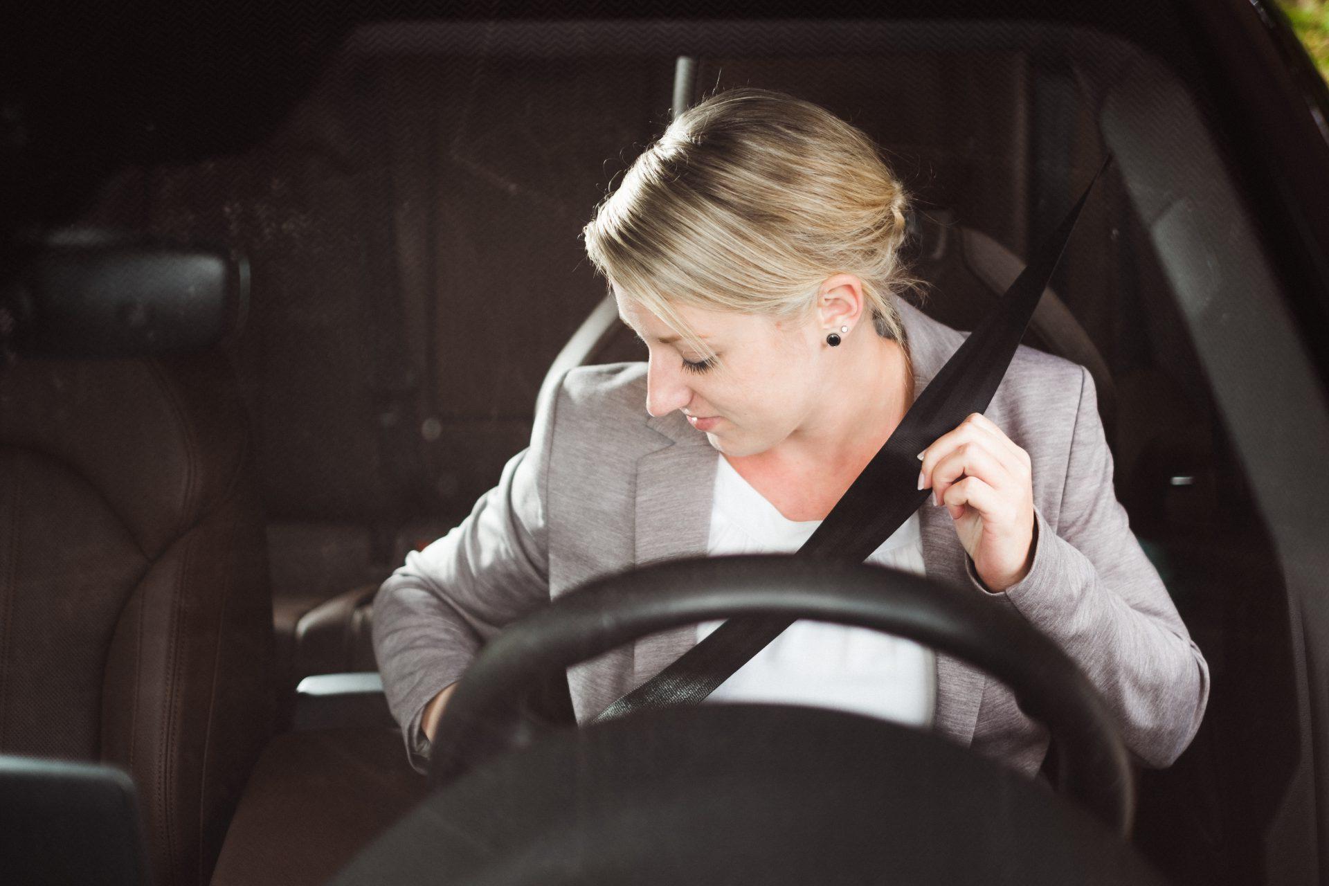 Fahrerunterweisung von LapID