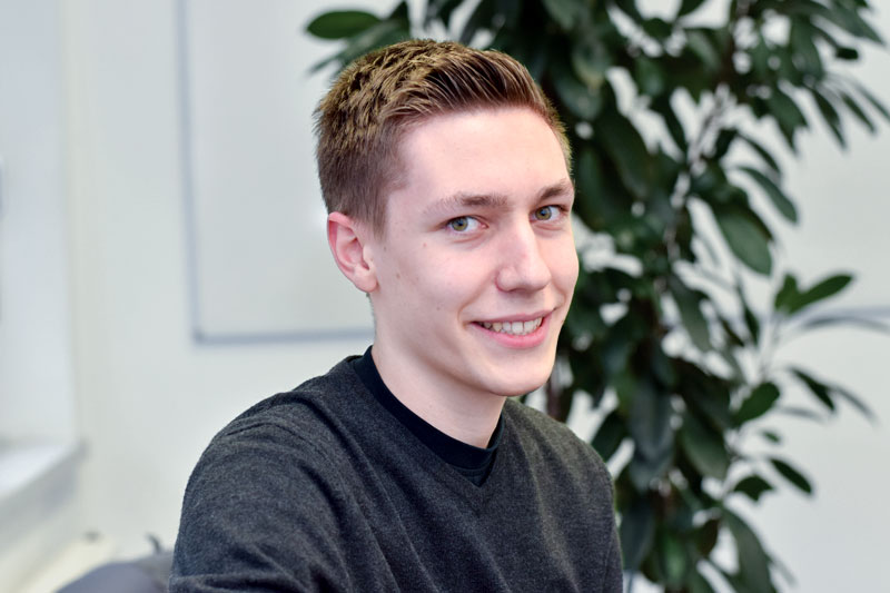 Niklas Weimann