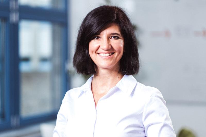 Margarita Schmitt