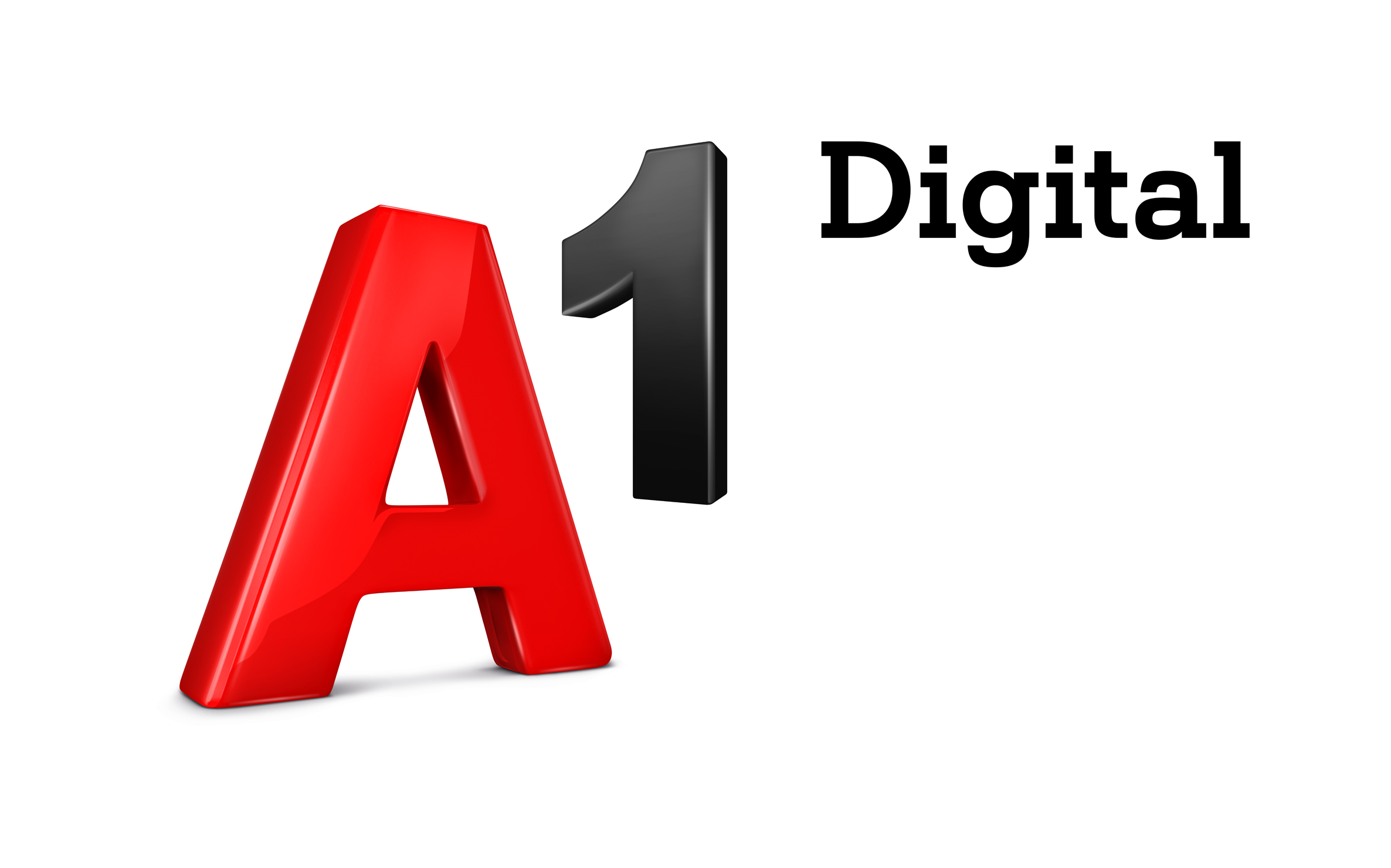 Logo A1 Digital