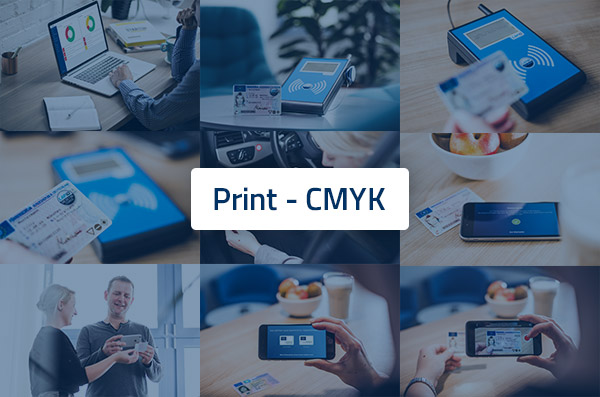Collage LapID Produktbilder