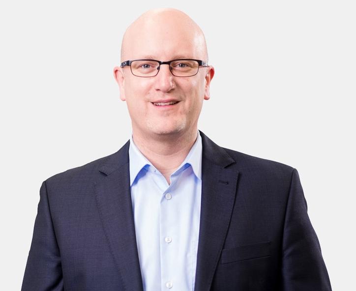 Geschäftsführer Jörg Schnermann