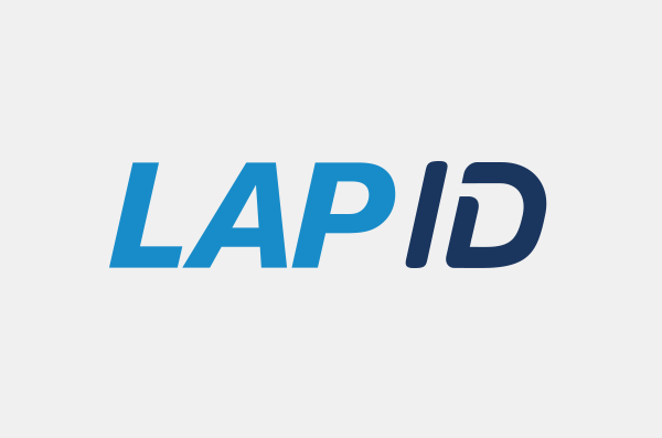 LapID Logo